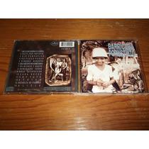 Barricada - Por Instinto Cd Español Ed 1991 Mdisk
