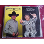Cornelio Reyna Jr & Jonathan Cd Promo Slim Case Raro Maa