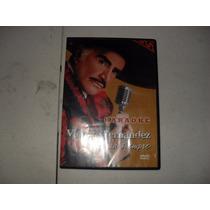 Vicente Fernandez Para Siempre Dvd Version Karaoke