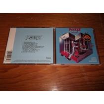 Accept - Metal Heart Cd Importado Ed 1990 Mdisk