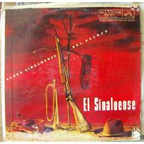 Bolero, Banda Sinaloense, El Recodo, El Sinaloense, Lp12