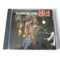 Celia Cruz La Reina Del Ritmo Cd 1988 Envió Gratis! Hm4