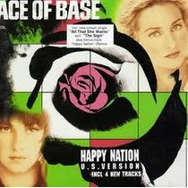 Vendo Cd Del Grupo Ace Of Base