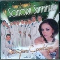 Siempre Contigo María Fernanda Y La Sonora Santanera