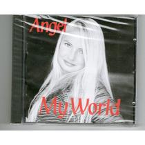Angel / My World Cd Nuevo
