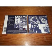 Rolling Stones - Emotional Rescue Cd Imp Ed 1990 Mdisk