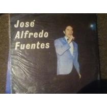 Disco Acetato: Jose Alfredo Fuentes