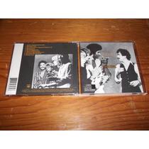 Santana - Inner Secrets Cd Importado Ed 1990 Mdisk