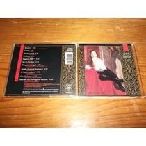 Gloria Estefan - Los Exitos De... Cd Importado 1990 Mdisk
