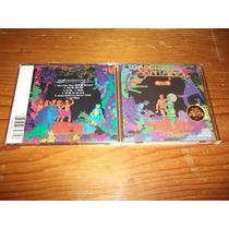 Santana - Amigos Cd Importado Ed 1990 Mdisk