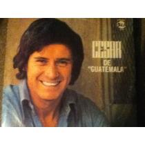 Disco Acetato: Cesar