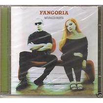 Fangoria - Naturaleza Muerta ( Rock Electronico Español ) Cd