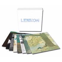 John Lennon Lennon ( Box 9 Viniles Envio Gratis 2015 )