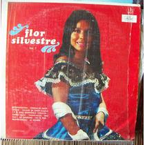 Bolero, Flor Silvestre, Vol.7, Lp 12´,