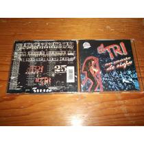 El Tri - Un Cuarto De Siglo Cd Doble Nac Ed 1995 Mdisk