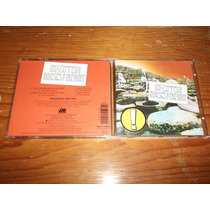 Led Zeppelin - Houses Of The Holy Cd Imp Ed 1990 Mdisk