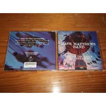 Dave Matthews Band - Under The Table Cd Imp Ed 1994 Mdisk