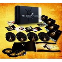 Michael Jackson Ultimate Collection Box Set 36 Dvd