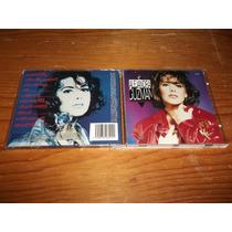 Alejandra Guzman - Flor De Papel Cd Melody Ed 1991 Mdisk