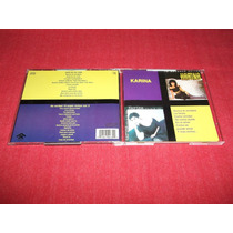 Karina - Esta Es Mi Vida - 16 Exitos Cd 2 En 1 Ed 1993 Mdisk