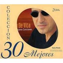 Franco De Vita Mis 30 Mejores Canciones 2cds