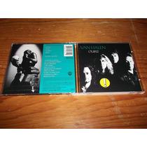 Van Halen - Ou812 Cd Importado Ed 1990 Mdisk