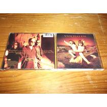 Van Halen - Balance Cd Importado Ed 1995 Mdisk