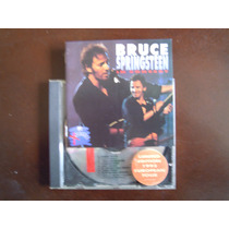 Bruce Sprinsteen Cd In Concert M Tv Unpugged Edicion 1993