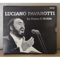 Pavarotti 2 Cd Mmu Música Clásica Ópera Tenor Orquesta Au1
