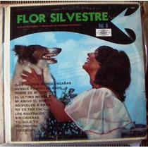 Bolero, Flor Silvestre, Vol. 8, Lp 12´,