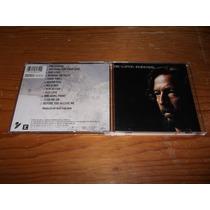 Eric Clapton - Journeyman Cd Importado Ed 1989 Mdisk