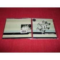 Timbiriche El Concierto Cd Doble Nac Fonovisa Ed 1999 Mdisk