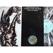 Depeche Mode- Limited Edition - Vinyl Multicolor - Dj