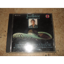 Juan Gabriel Con Mariachi Vol Ll Cd 1990 Rca