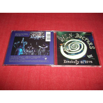 Spin Doctors - Homebelly Groove... Live Cd Imp Ed 1992 Mdisk