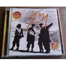 Soda Stereo Chau El Adios Cd Doble Edicion 1997 Bvf
