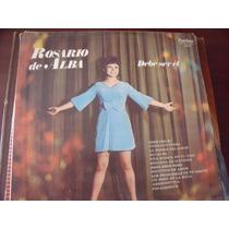 Lp Rosario De Alba, Envio Gratis