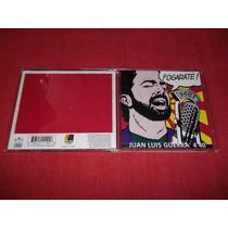 Juan Luis Guerra - Fogarate Cd Nac Ed 1994 Mdisk