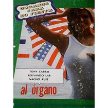 Disco De Acetato De Organo Para Fiesta