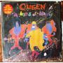 Rock Inter, Queen (a Kind Of Magic), Lp 12´,