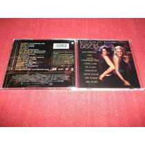 The Last Days Of Disco - Soundtrack Cd Nac Ed 2002 Mdisk