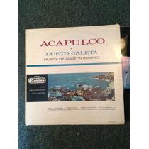 Lp Acapulco