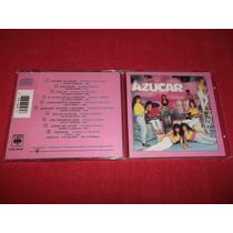 Son De Azucar - Homonimo Cd Imp Ed 1990 Mdisk