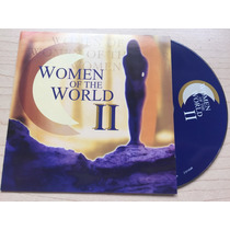 Cd. Women Of The World 2 - Varios New Age - Remate