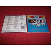 Timbiriche - La Historia Musical Cd Melody Ed 1991 Mdisk