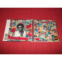 Herbie Hancock - The Best Of Cd Imp Ed 1990 Unico Mdisk