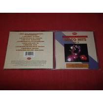 Disco Hits Vol.2 Cd Chic Cerrone The Trammps Kc Mdisk