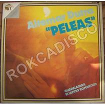 Pop Sudamericano, Altermar Dutra, Peleas Lp12