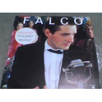 L.p. 331/3 (grande) De Falco Con El Hit Rock Me Amadeus
