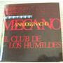 Cd Sencillo, Mecano, El Club De Los Humildes, Daa